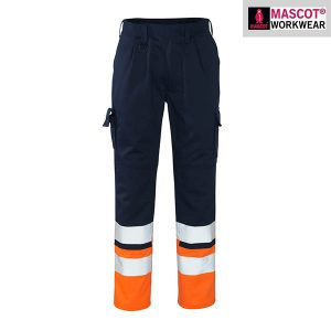 Pantalon Mascot Avec Poches Genouillères | PATOS