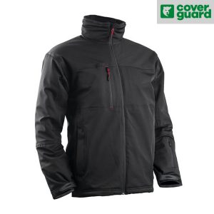 Parka De Travail Coverguard - YANG WINTER II