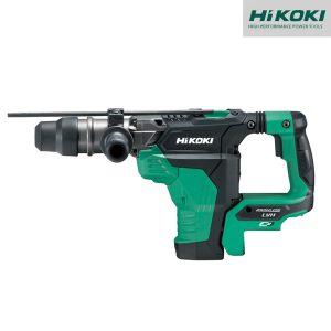 Perforateur-Burineur HIKOKI SDS MAX - 36v - 40mm - DH36DMAW2Z