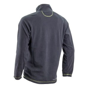 Pull Polaire De Travail Coverguard - MYOGA - Anthracite