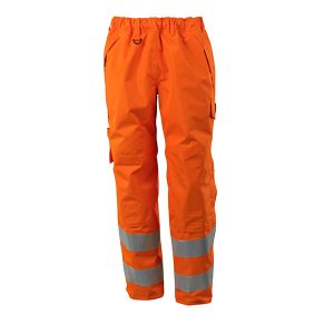Surpantalon Mascot | BELFAST orange