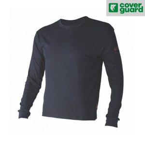 T-Shirt Anti-Feu Coverguard - SPURR