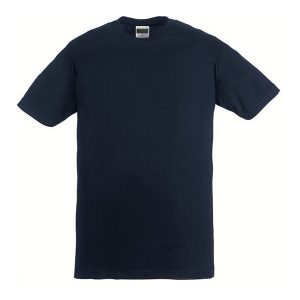 T-Shirt De Travail Coverguard - HIKE - Bleu marine
