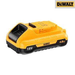 Batterie Compacte XR 18V 4Ah - DEWALT - DCB189