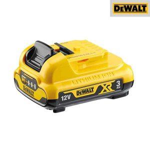 Batterie XR 12V 3Ah - DEWALT - DCB124