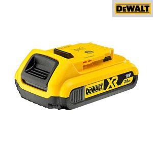 Batterie XR 18V 2Ah - DEWALT - DCB183