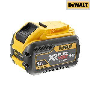Batterie XR Flexvolt 18/54V 12Ah – DEWALT – DCB548