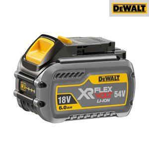 Batterie XR Flexvolt 18/54V 6Ah - DEWALT - DCB546