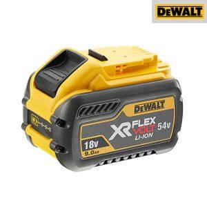 Batterie XR Flexvolt 18/54V 9Ah – DEWALT – DCB547
