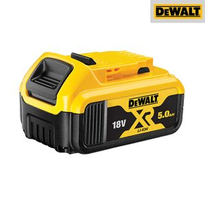 Batterie XR Li-ion 18V 5Ah - DEWALT - DCB184