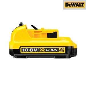 Batteries 10.8V 2.0 Ah DEWALT - DCB127