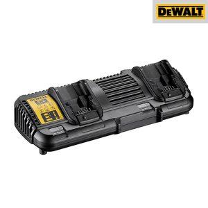 Chargeur Double Port 4.0Ah - DEWALT - DCB132