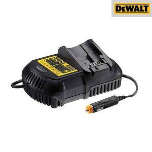 Chargeur Multi-Voltage Allume-Ciagare - DEWALT - DCB119