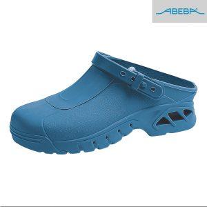 Chaussure de Travail ABEBA Sabot Autoclavable - 9610
