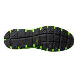 Chaussures De Sécurité Coverguard Basses S1P - FLUORITE - Semelle