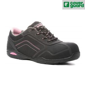 Chaussures De Sécurité Coverguard Basses S3 - RUBIS
