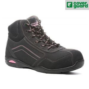 Chaussures De Sécurité Coverguard Hautes S3 - RUBIS