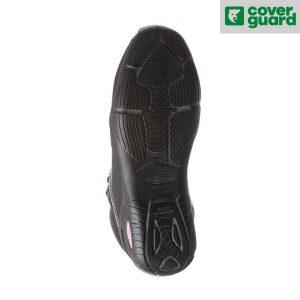 Chaussures De Sécurité Coverguard Hautes S3 - RUBIS - Semelle