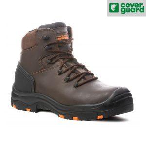 Chaussures De Sécurité Coverguard Hautes S3 - TOPAZ