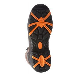 Chaussures De Sécurité Coverguard Hautes S3 - TOPAZ - Semelle