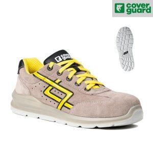 Chaussures De Sécurité Coverguard S1P - GALENA