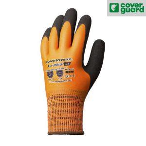 Gants De Protection Anti-Froid - Milieu Humide - COVERGUARD