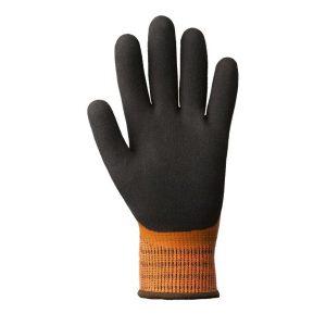 Gants De Protection Anti-Froid - Milieu Humide - COVERGUARD - Paume