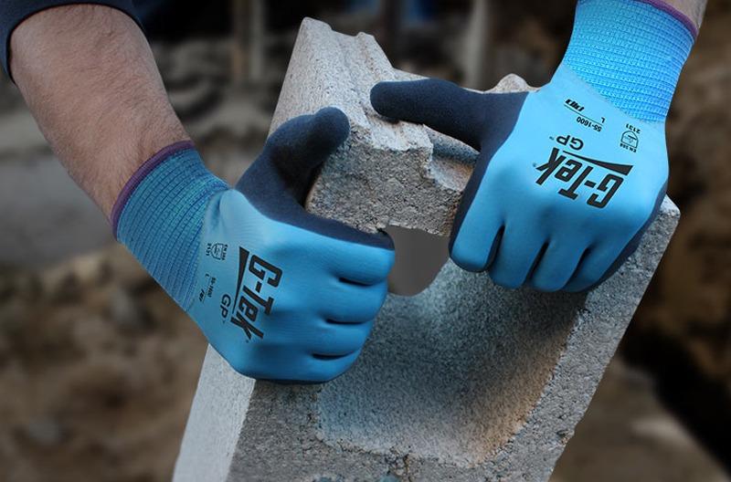 Choisir ses gants de protection