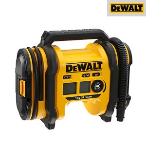 Gonfleur Compact 18V- DEWALT - DCC018N