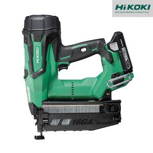 Kit Cloueur De Finition 18V - 65mm - HIKOKI - NT1865DBSLWXZ