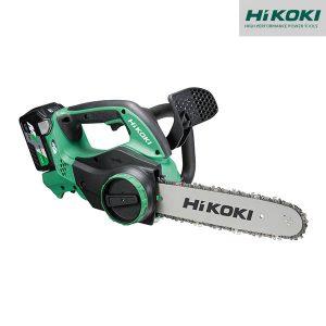 Kit Élagueuse Électrique 36V - HIKOKI - CS3630DAWBZ