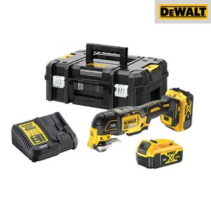 Kit Multi-Cutter 18V - DEWALT - DCS356P2