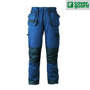 Pantalon De Travail Coverguard - BOUND