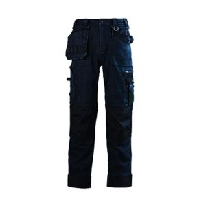 Pantalon De Travail Coverguard - BOUND - Denim