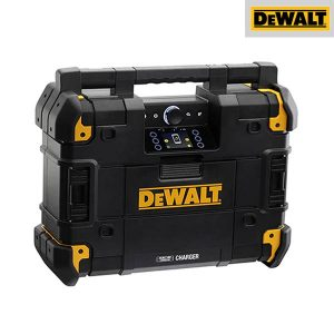 Radio Connectée TSTAK 18V XR - DEWALT - DWST1-81078
