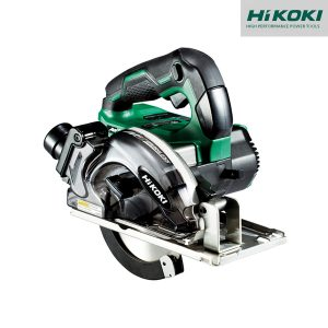 Scie Circulaire à Métaux 36V-125mm HIKOKI - CD3605DAW2Z