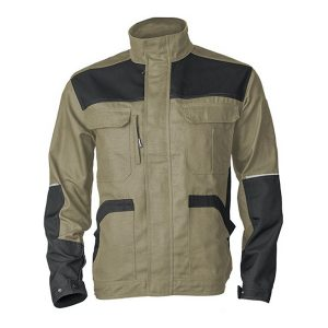 Veste De Travail Coverguard - SMART - Sable