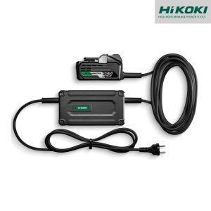Adaptateur Hybride (Secteur & Batterie) Multi Volt - HIKOKI - ET36AW0Z