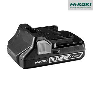Batterie 18V 3.0 Ah Li-Ion - HIKOKI - 339783