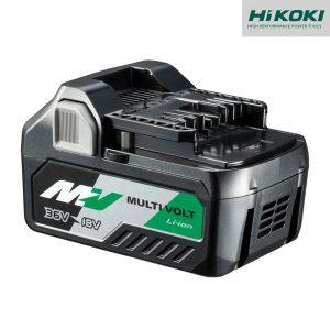 Batterie 36V Multi Volt - 2.5 Ah - HIKOKI - 371750