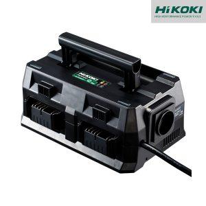 Chargeur Multi Ports 14,4V/18V - Multi Volt - HIKOKI - UC18YTSLW0Z