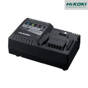 Chargeur Ventilé 36V Multi Volt - HIKOKI - UC18YSL3W0Z