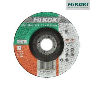 Disques à Tronçonner Pour Brique - Concave - 3mm - HIKOKI