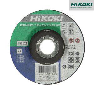 Disque De Coupe Pour Métal 2.5mm - HIKOKI