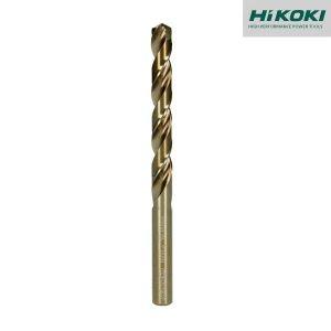 Foret à Métaux HSS-Co DIN 338 - Ø4,5mm - HIKOKI - 780517
