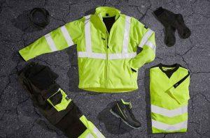 vêtements haute-visibilité à Bourg-en-bresse
