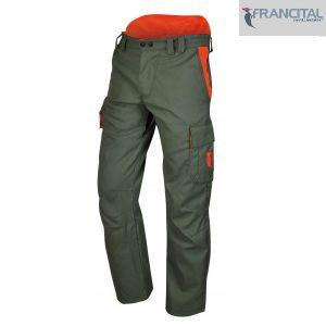 Pantalon de Travail Orion - FRANCITAL