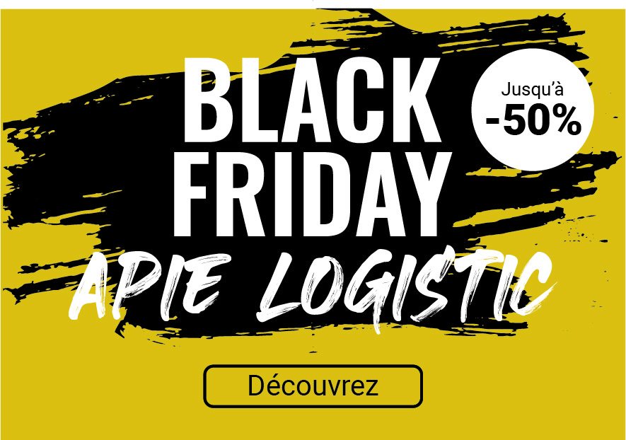 BLack Friday apie Bourg-en-bresse outillage et manutention
