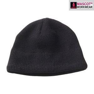 Bonnet Mascot Complete - Kisa - Noir