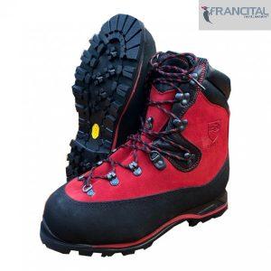 Chaussures De Sécurité Francital CL 3 - EXCELSIOR